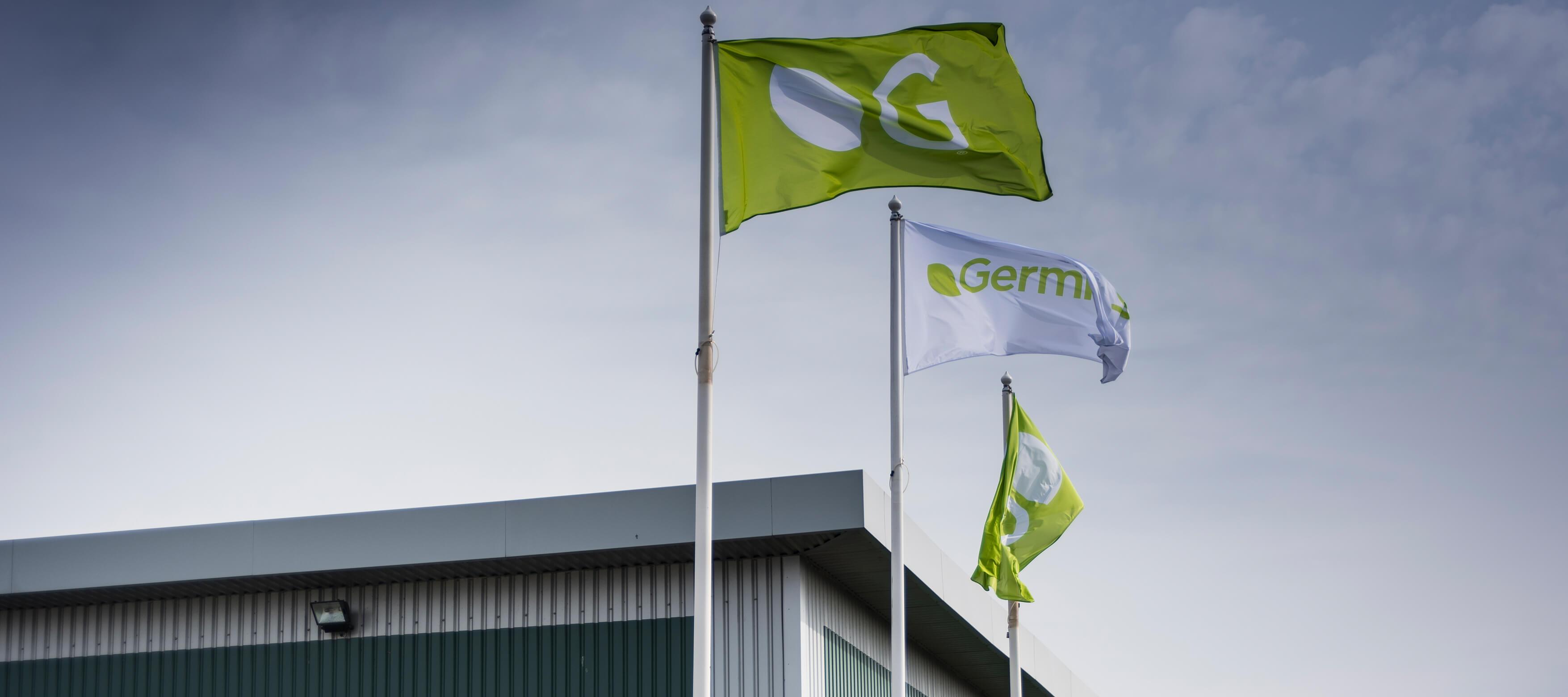 Germinal Flags